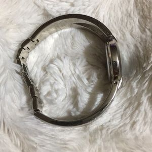 Bulova Accessories - Bulova Silver watch